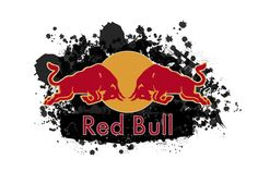 redbull logo vector - Free Large Images