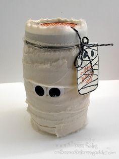 Mummy Kerr Jar :: Co