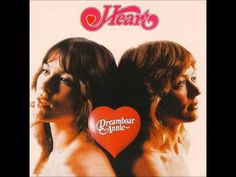Heart- Dreamboat Annie (Full Album)