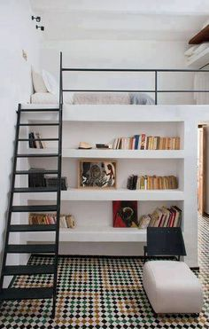 Cute! Another great use of space!