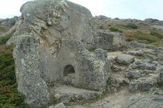 sauna de Ulaka (Ávila)