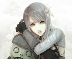 st will send the free giveaway of the japanese anime stuff to any place in the world! Kaine Nier, Nier Characters, Neir Automata, D Gray Man, Video Game Characters, Fantasy Series, Character Portraits, Anime Style, Drawing Reference