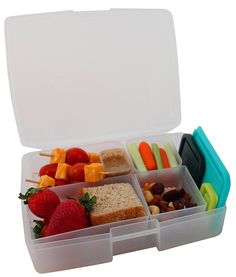 Lunch Box - Leakproo...