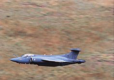 ☆ South African Air Force ✈Buccaneer 414 near Renosterkop on 26 March 1991