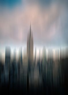 Empire State by Florian Muller