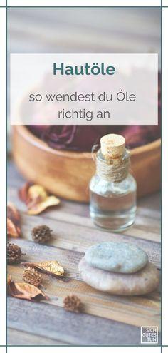 Verwende Hautöle am besten direkt nach dem Duschen, wenn die Haut noch feucht ist. So ziehen die Öle nicht nur sekundenschnell ein, sondern versorgen deine Haut auch mit Vitaminen und Feuchtigkeit, dank derer sie sich gepflegt und samtweich anfühlt. Beauty Routine Schutzbarriere der Haut | Pflanzenöle Beauty Produkte | weniger Allergien | keine Überpflegung der  Haut| hochwertige Inhaltsstoffe | Öl für die Haare | Öl Haare | Öl Gesicht | Minimalismus Kosmetik #sichgutestun Food, Motivation, Fitness, Oil For Hair, Beauty Routines, Daily Motivation, Meals, Health Fitness, Rogue Fitness