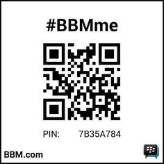 #BBM #BBMme #Pin #Ping