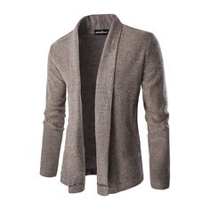 New Fashion Men's Sweater Long Sleeve Slim fit Male Casual  Cardigan pull homme High Quality cardigan men
