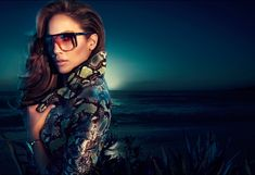 Jennifer Lopez for InStyle April 24, 2015 Photographed by Michelangelo Di Battista