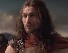 Andy Whitfield was such an incredible actor, taken way too soon RIP
