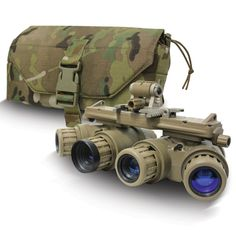 TYR Tactical® Communications Pouch - Panoramic Ground Night Vision Goggle | TYR Tactical - Plate Carrier, Body Armor, Tactical Gear, Tactical Armor