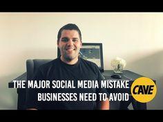5 Social Media Marketing 'Fails' to Avoid Social Media Maui Today