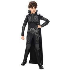 Superman Man Of Steel Faora Kids Costume Deluxe Girl Superhero Costumes, Superman Costumes, Super Hero Costumes, Halloween City, Halloween Costumes For Kids, Halloween Ideas, Marvel Dc, New Superman Movie, Costume Ideas