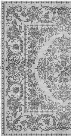 "Photo from album ""Amazing Filet Crochet Blanket"" on Filet Crochet Charts, Crochet Cross, Crochet Diagram, Thread Crochet, Crochet Stitches, Crochet Patterns, Crochet Bedspread, Crochet Curtains, Crochet Tablecloth"