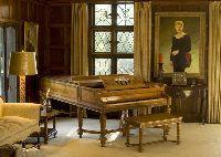 BALDWIN CONCERT GRAND PIANO, GRAND PRIZE WINNER AT THE 1904 ST. LOUIS WORLD'S FAIR