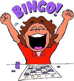 Bingo isn't boring when you add New Stampin' Up! Occasions and Sale-a-Bration Catalog Merchandise as prizes and for the Make-n-Take. It's Stamping Bingo Saturday, January 23 from 10 a. Bingo Clipart, Crazy Bingo, Bingo Pictures, Bingo Night, Laughing Emoji, Reading Task Cards, Whole Brain Teaching, Fundraising Events, Fundraising Ideas