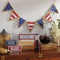 The 4th of July is right around the corner. Learn how to throw the perfect 4th of July bash with these tips! http://bit.ly/1ih1UTY #Americana #mykirklands