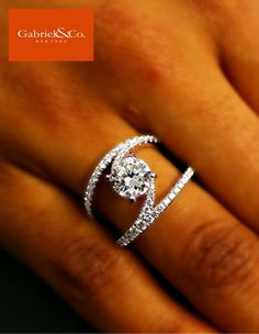 Gorgeous!!! perfection if it were princess cut.