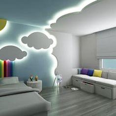 moderne Kinderzimmer von Niyazi Özçakar İç Mimarlık