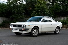 1979 Lancia Beta Coupe