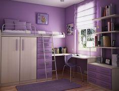 Jak urządzić pokój dla nastoletniej córki? Co w takim pokoju nastolatki powinno się znaleźć? Jak zaaranżować pokój dla nastolatki? Zobacz ciekawe inspiracje i niezwykłe rozwiązania u Pani Dyrektor!