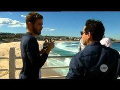 Star Trek stars in Sydney - YouTube