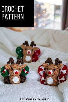 Make your very own cute crochet butterfly reindeer! Get started with amigurumi with this crochet pattern for your christmas gifts and decor. Create your own cute reindeer with this easy and unique crochet pattern. Cute and kawaii, this basic and beginner friendly DIY project is perfect for any crocheter that loves christmas and summer. This stuffed animal amigurumi is perfect for home decor. Great project for the holidays! Stuffed animal plushie that can be made quickly with lion brand yarn. Unique Crochet, Easy Crochet Patterns, Cute Crochet, Crochet Dolls, Beginner Crochet Projects, Crochet For Beginners, Crochet Butterfly, Lion Brand Yarn, Learn To Crochet