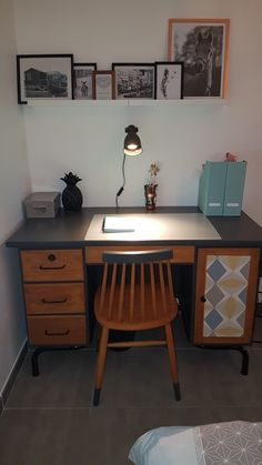 Home Office Decor Home Office Furniture Sets, Decor, Retro Furniture, Home, Home Office Furniture, Furniture Rehab, Home Office Decor, Furniture Restoration, Home Decor