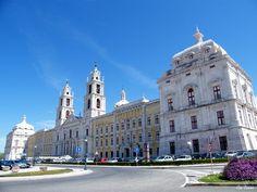 National Palace of Mafra - Mafra, Lisboa
