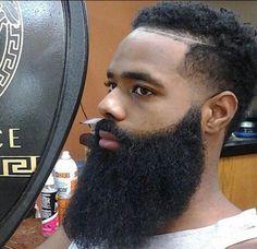 The Beard & The Beautiful -0734