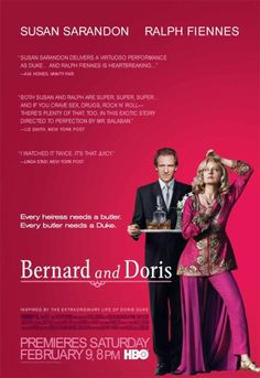 Bernard and Doris Trailer