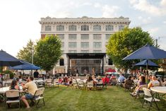 Your Guide to Louisville's Outdoor Summer Concerts - LEO Weekly Bicentennial Park, Summer Concerts, Riverside Drive, New Albany, Before Sunset, Louisville Kentucky, The Big Four, Country Artists, Leo