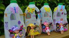 Fairy craft #fairyforest