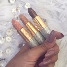 Lipsticks Up Close   Best of MAC Holiday Collection 2016 I'm Loving The Mariah Carey Collection