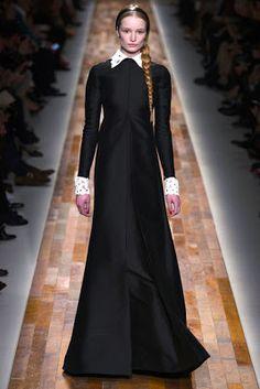 [ Moda de Subculturas ]: Valentino: Flemish Art e Renascença