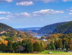 Harpers Ferry & Bolivar | Towns | C&O Canal Trust