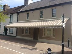 Awnings Ireland, Awnings, Canopies, Blinds and Beer Garden Roofs. Beer Garden, Canopy, Blinds, Box, Outdoor Decor, Home Decor, Snare Drum, Decoration Home, Room Decor