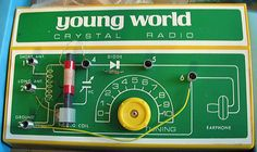 http://www.ebay.com/itm/1973-Midland-Electronics-Toy-CRYSTAL-RADIO-KIT-w-BOX-Science-Experiment-/371237047349?pt=Educational_Toys_US