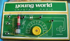 http://www.ebay.com/itm/1973-Midland-Electronics-Toy-CRYSTAL-RADIO-KIT-w-BOX-Science-Experiment-/371237047349?pt=Educational_Toys_US