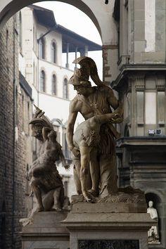 Florence, Italy | da ljology