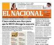 Luis Oliveros: Vienen los cuatro meses más duros de la historia de Venezuela
