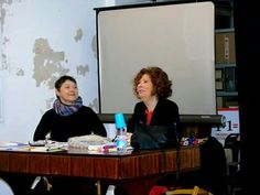"""Libreria La Tarantola, Udine, con Marina Giovannelli (""""Il libro della memoria e dell'oblio"""", Samuele Editore 2013, collana Scilla, prefazione di Antonella Sbuelz)"""