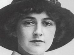 Agatha Christie was a great writer of detective novels. She is the best-selling novelist of all the time. She was British and she died in the...