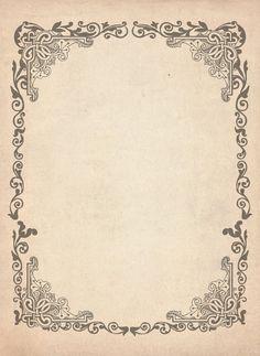 Vintage cover by ~geverto on deviantART