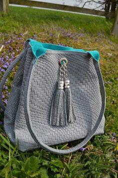 Reversible Suede Plait Handbag – Mandy's Heaven - Women's Fashion Boutique UK