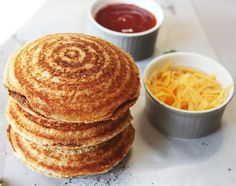 Jaffles - A South African tradition