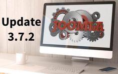Joomla! 3.7.2 Wartungs-Release