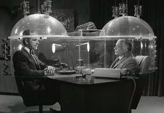 Cone of Silence - Wikipedia, the free encyclopedia