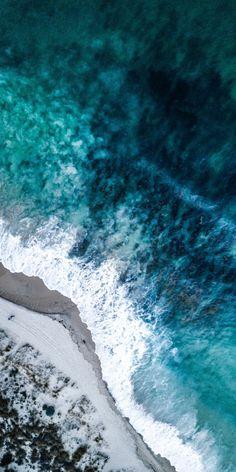 Wallpaper Fofos Azul Marinho 23 Ideas For 2019 Handy Wallpaper, Ocean Wallpaper, Images Wallpaper, Nature Wallpaper, Wallpaper Backgrounds, Cityscape Photography, Ocean Photography, Aerial Photography, All Nature
