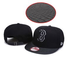 a199da5b0c9 MLB Boston Red Sox Red Black Snapback Hats Caps 3294! Only  8.90USD
